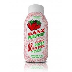 Sanz purefruit Fresa