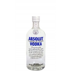 Vodka Absolut 0,70 cl. 40º