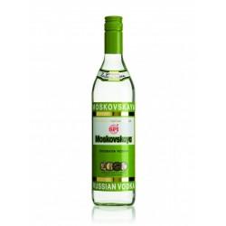 Vodka Moskovskaya 0,70cl. 40º