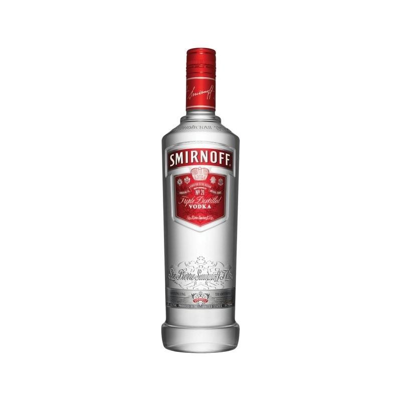 Vodka Smirnoff 0,70 cl.
