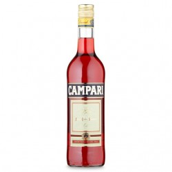 Vermouth Campary 0,70 cl.