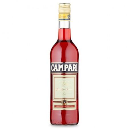 Vermouth Campary 0,70 cl. 25º