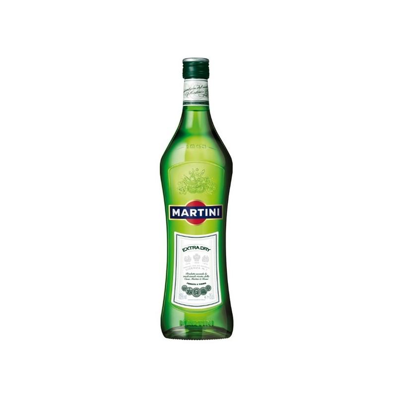 Vermouth Martini Seco