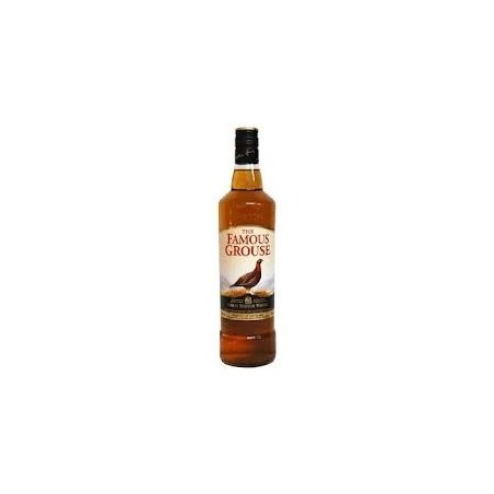 Whisky Famous Grouse 0,70 cl.  40º