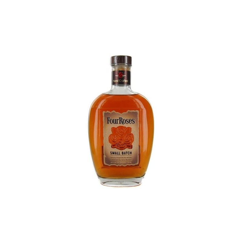 Whisky Four Roses Small Batch