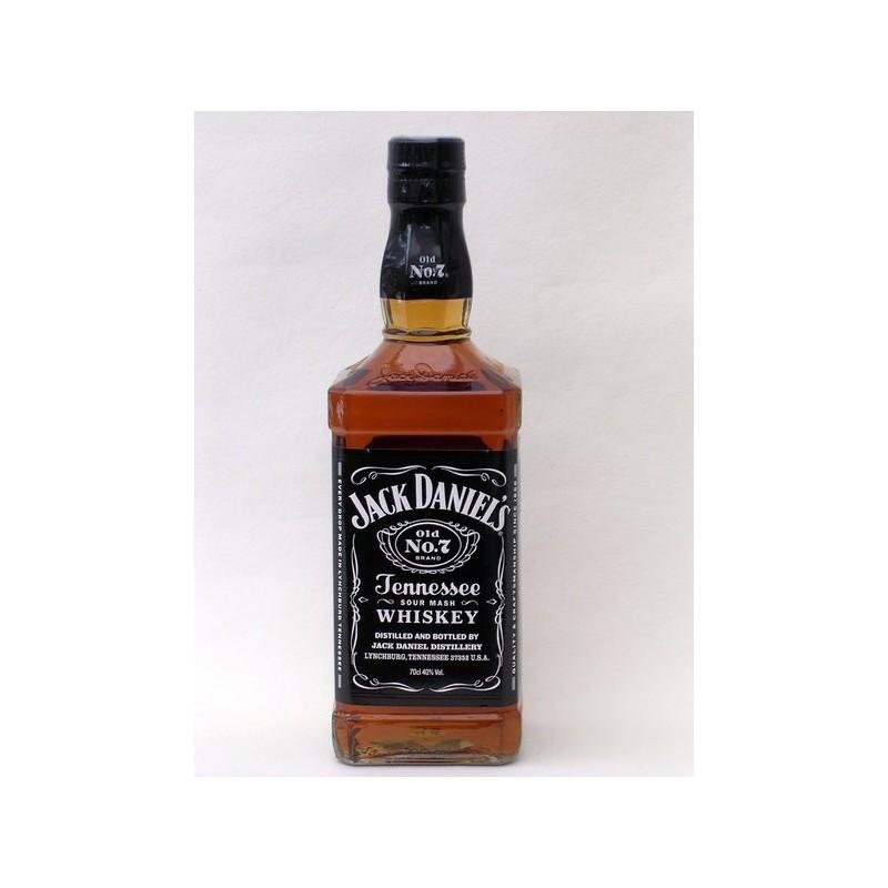 Whisky Jack Daniels 0,70 cl.