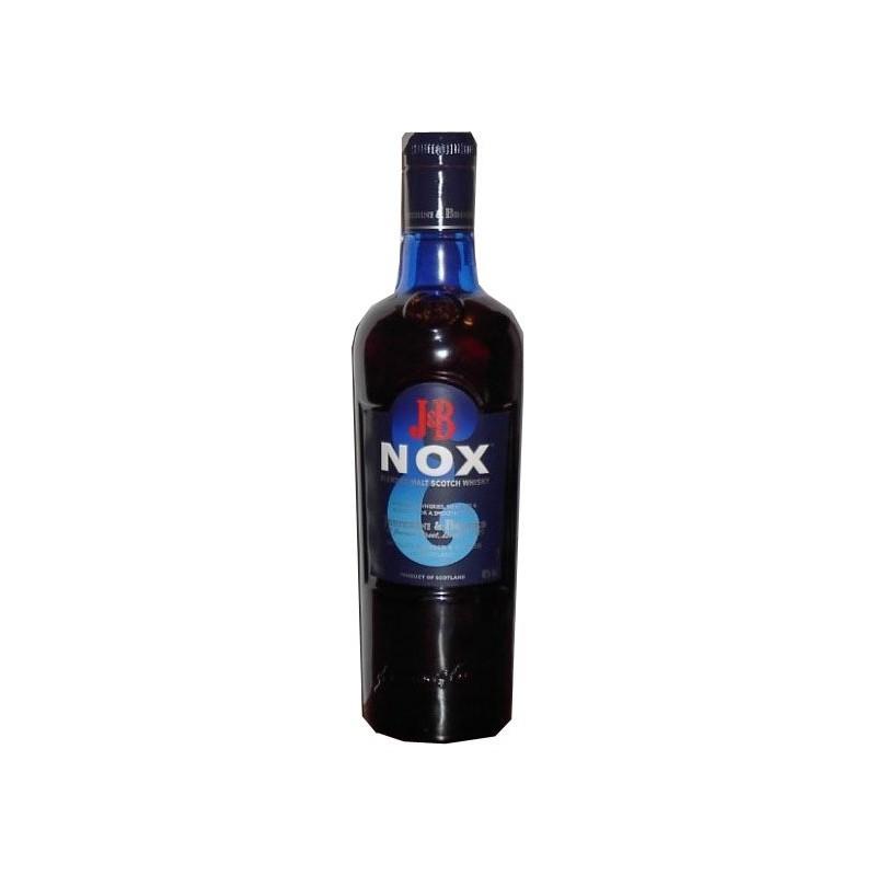 Whisky J&B Nox