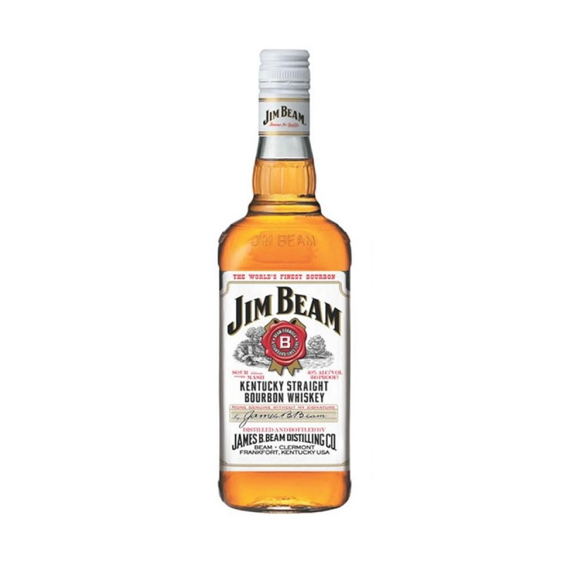 Whisky Jim Beam 0,70 cl