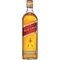 Whisky Johnnie Walker 0,375
