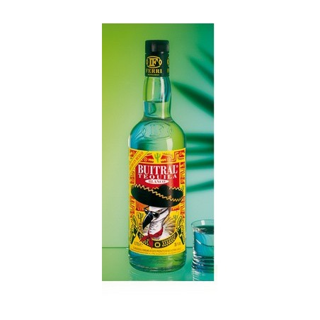 Tequila Buitral 0,70 cl. 35º