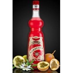 Jarabe Maracuya Sanz 1 Lt. sin alcohol