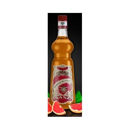 Jarabe Pomelo Sanz s/alcohol 1 Lt.