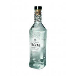Ginebra Bloom 40º 0,70 cl