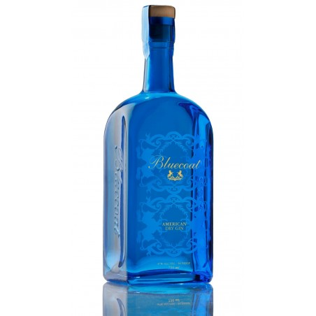 Ginebra Bluecoat 0,70 cl. 47º