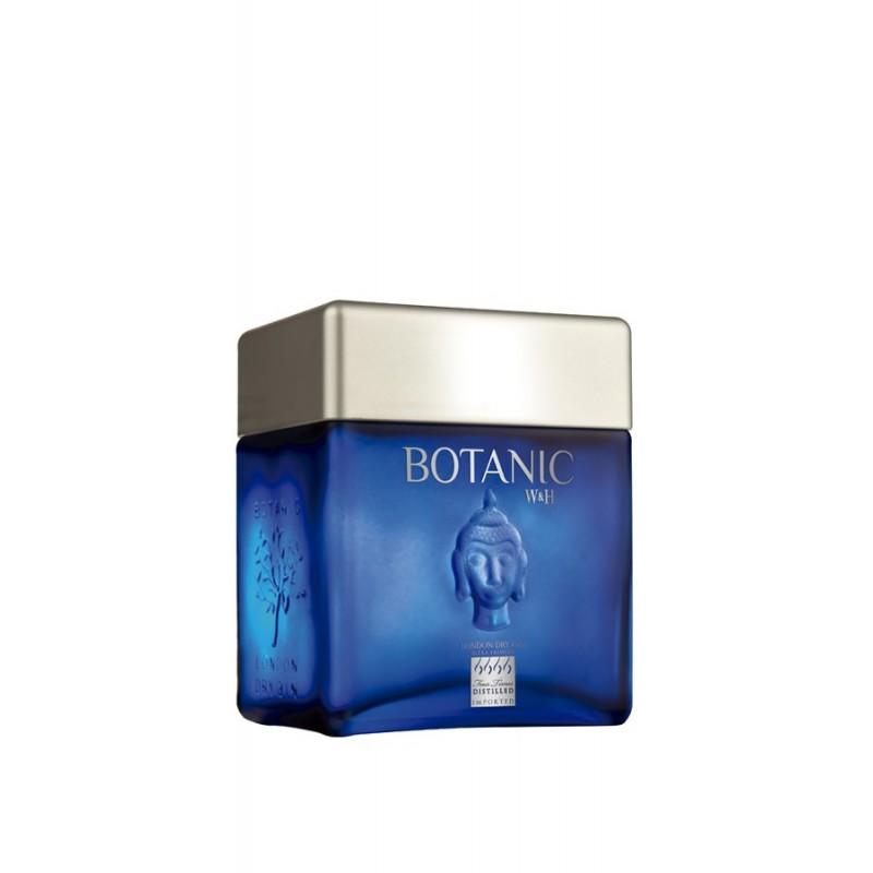 Ginebra Botanic Ultra Premium