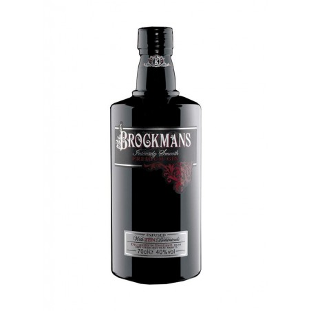 Ginebra Brockmans 40º 0,70 cl.