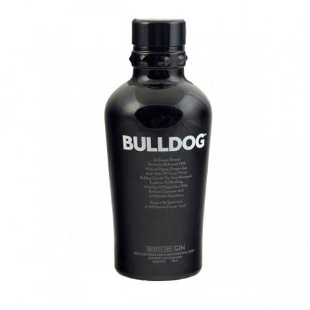 Ginebra Bulldog 0,70 cl.  40º