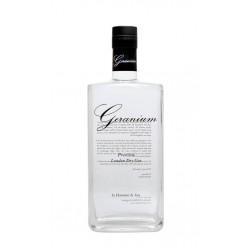 Ginebra Geranium 0,70cl. 44º