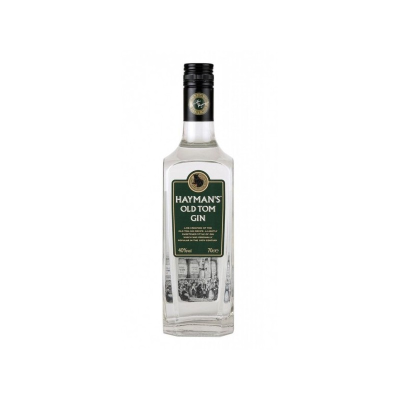 Ginebra Hayman's Old Tom  40º  0,70 cl