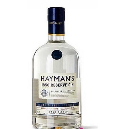 Ginebra Hayman's 1850 40º