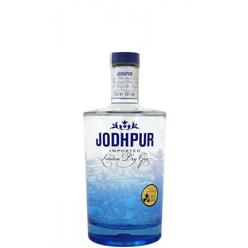 Ginebra Jodhpur 43º