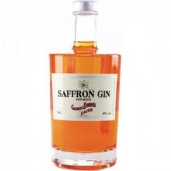 Ginebra Saffron 40º 0,70 cl.