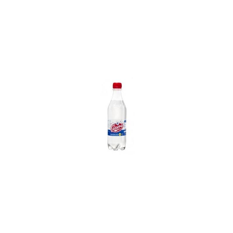 Gaseosa Casera 500 ml.