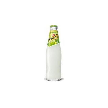 Schweppes Limon Iglu 20 cl. x 24 UN
