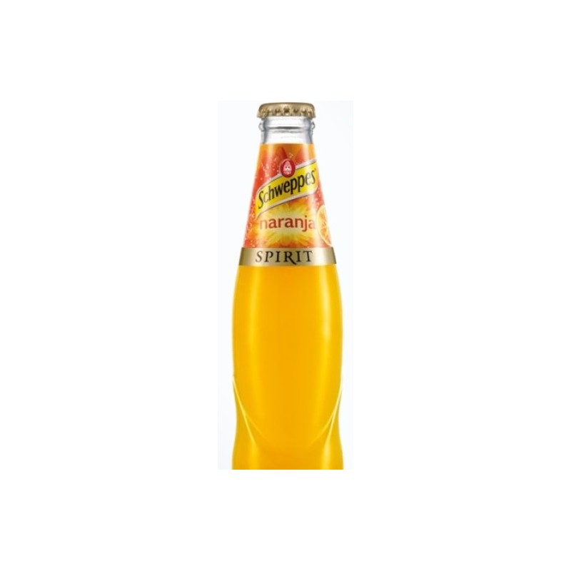 Schweppes Naranja 0,20 cl.