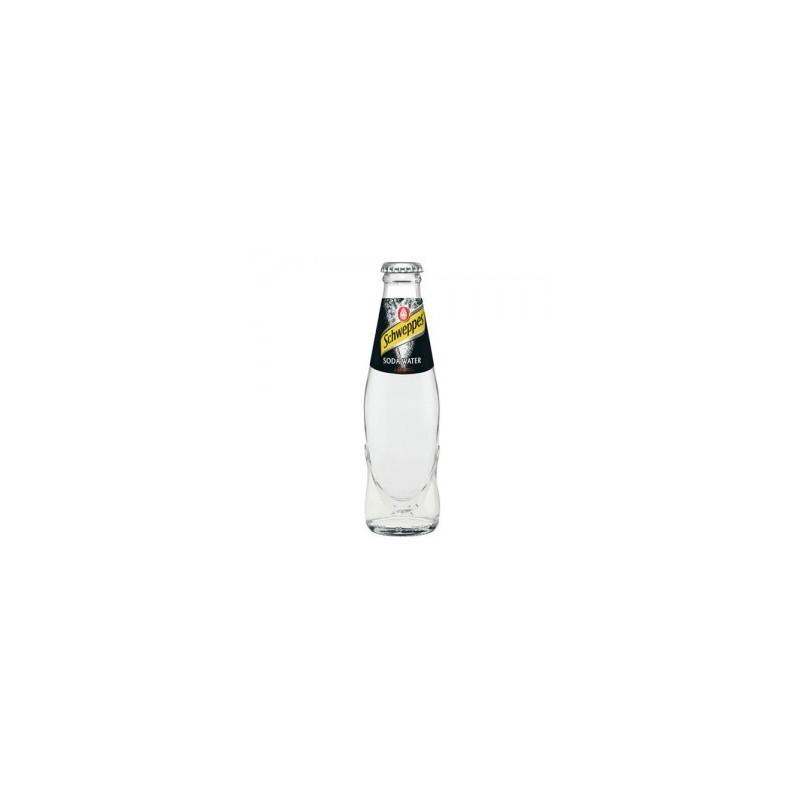 Soda Iglu 0,25 cl.