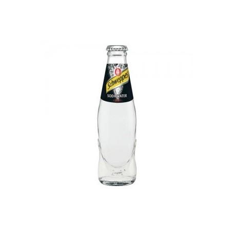 Soda Iglu 0,25 cl. x 24 UN