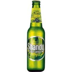 Cerveza Shandy o Mixta  Iglu