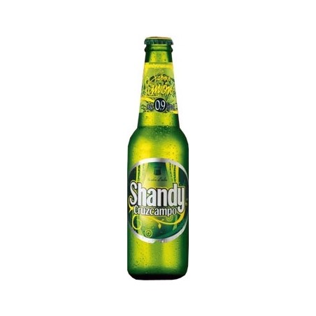 Cerveza Shandy o Mixta Iglu X 24 UN