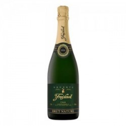 Freixanet Brut Nature 0,75 cl.