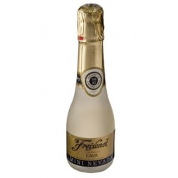 Freixenet Benjamines Mini Nevada 0,20 cl.
