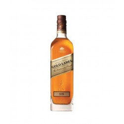 Johnnie Walker Gold 18º
