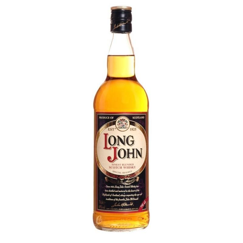 Whiaky Long John