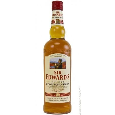 Whisky Sir edward's