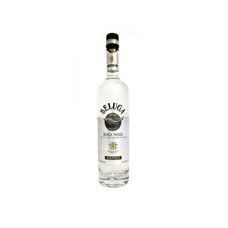 Vodka Beluga 1 Lt.