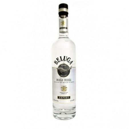 Vodka Beluga 1 Lt. 40º