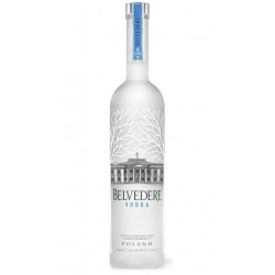 Vodka Belvedere Pure Polaco 0,70 cl. 40º
