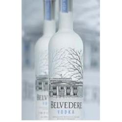 Vodka Belvedere Pure 1 Litro 40º