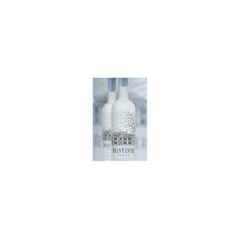 Vodka Belvedere Pure 1 Litro