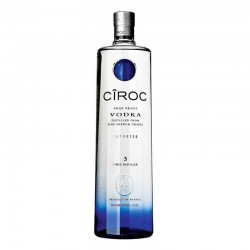 Vodka Ciroc 0,70 cl. 40º
