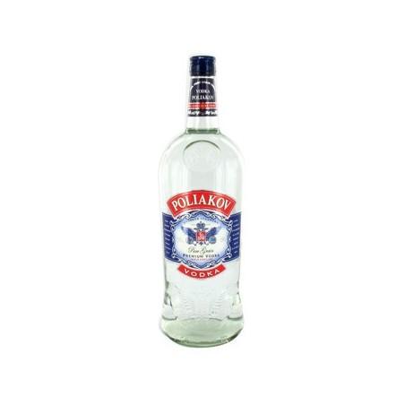 Vodka Poliakov 37'5º