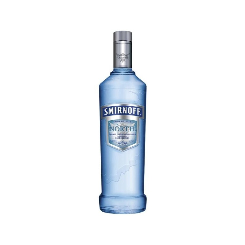 Vodka Smirnoff North