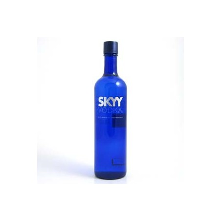 Vodka Skyy 0,70 cl. 40º