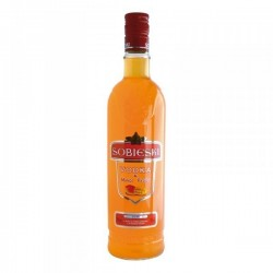 Vodka Sobieski Mango 18º