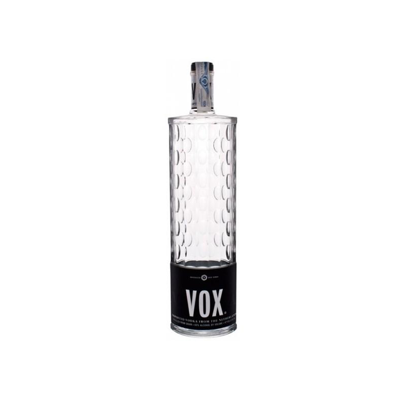 Vodka Vox