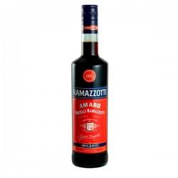 Vermouth Amaro Ramazotti